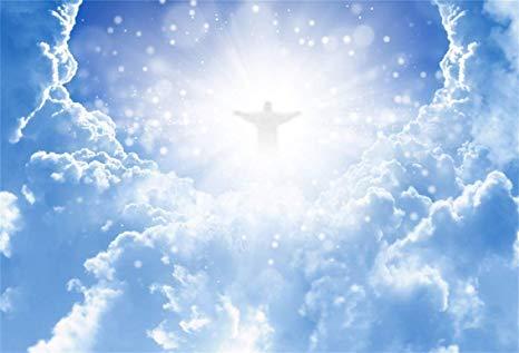 Sbu Yesus Naik Ke Surga Gpib Gideon Depok