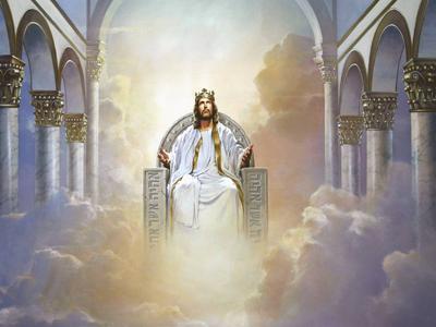 SBU : YESUS TERMULIA